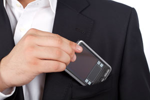 Put mobile ECM into your employees' pockets