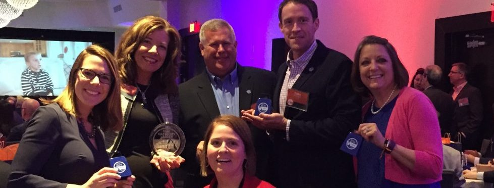 HIMSS Category Leader